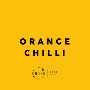 Orange Chilli fragrance