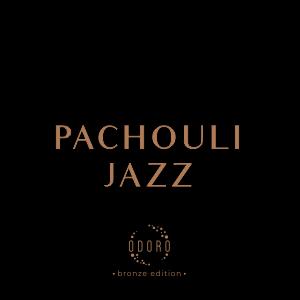 Patchouli Jazz fragrance
