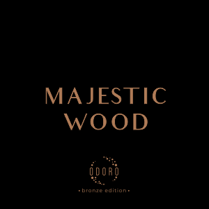 Majestic Wood fragrance