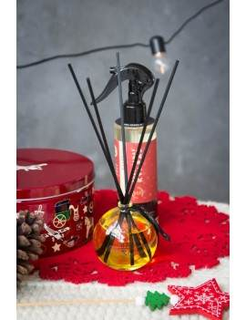 "Home fragrance ODORO MOOD Collection ""Christmas"""