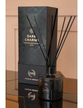 "Home Fragrance ODORO Bronze edition ""Dark Charm"""