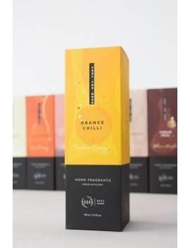 "Home fragrance ODORO MOOD Collection ""Orange Chilli"""
