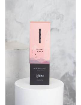"Home fragrance ODORO MOOD Collection ""Honeymoon"""
