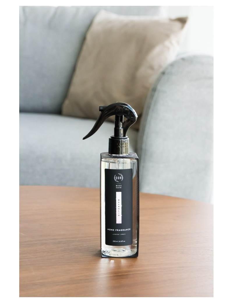 Magnolia | Ambient spray 200 ml | MOOD Collection
