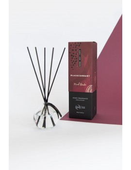 Blackcurrant   Home fragrance 90 ml   MOOD Collection