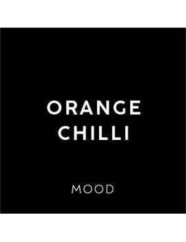 Orange Chilli fragrance