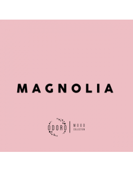 Magnolia fragrance