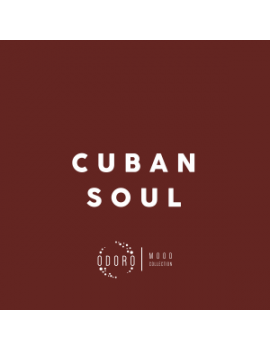 Cuban Soul fragrance