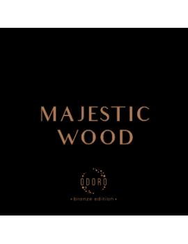 Majestic Wood fragrance