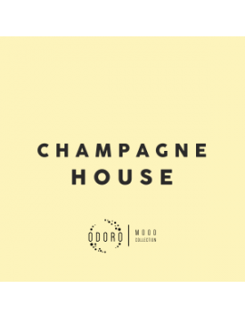 Champagne House fragrance
