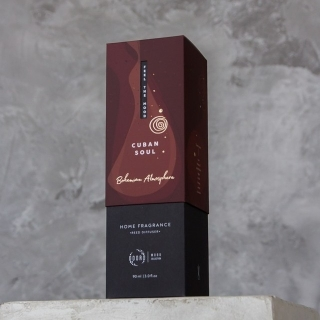 What ODORO fragrance CUBAN SOUL promises to you:  #odororeeddiffuser #odorofamily #privatelabel #fragrance #odoromoodcollection #odorofragrances #fragrancemanufacturer #homefragrance #reeddiffuser #reedfiffusers #cubansoul #fragrancesandalwood #cuba #fragrancecubansoul #fragranceforhome #elegantfragrance #bohemianatmosphoere #moodforyourhome