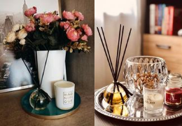 Where Should I Place My Home Fragrance Diffuser?